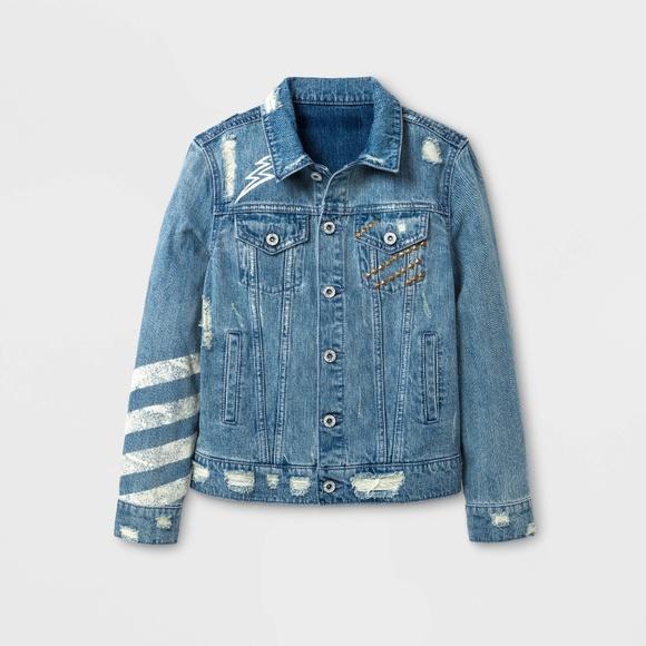 08fcc9bc3bdf Art Class Jackets   Coats